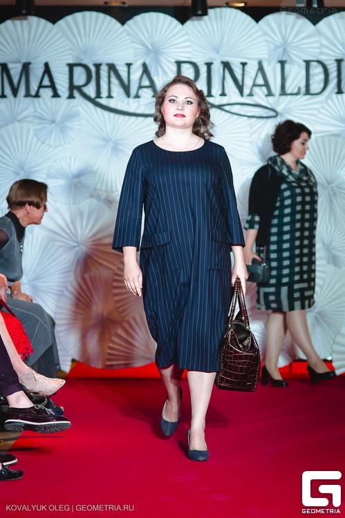 Платья Марина Ринальди Смоленский Пассаж